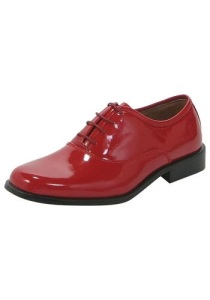 mens-red-gangster-shoes