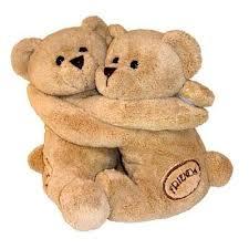 teddy cuddle