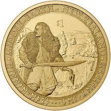Thorin coin