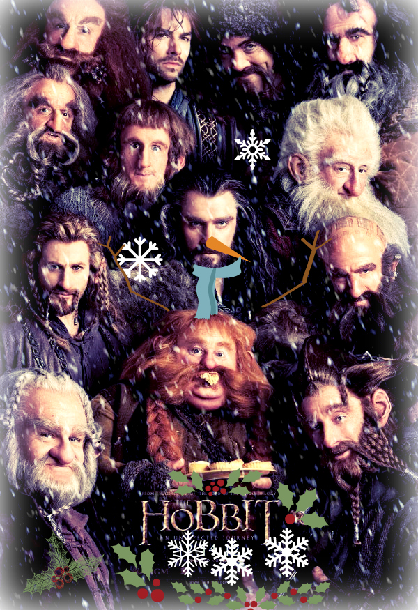 00 Hobbit Winter