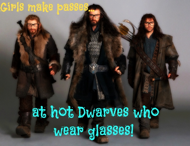 Thorin Kili Fili Glasses