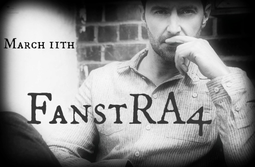 FanstRA4 Richard Armitage March 11th