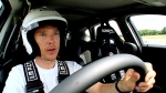 Benedict, you can drive my caranytime…