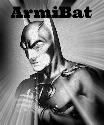 Armitage batman Armibat