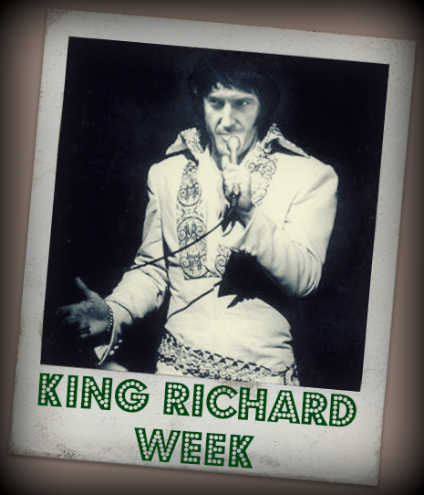 King Richard week 4