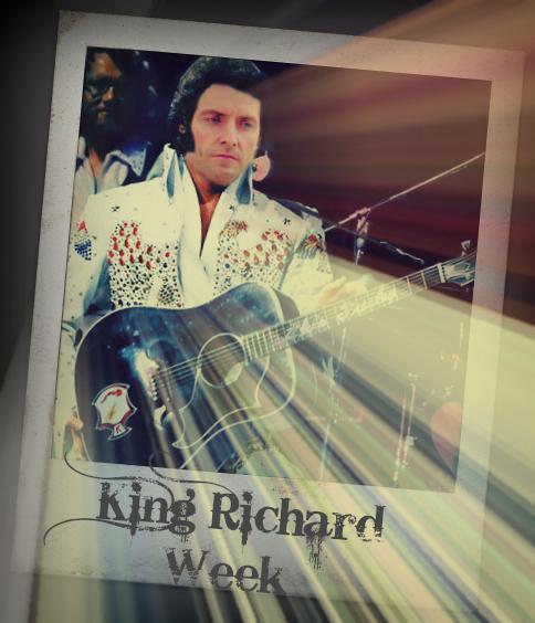 King Richard week 6