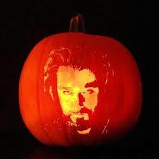 thorin pumpkin