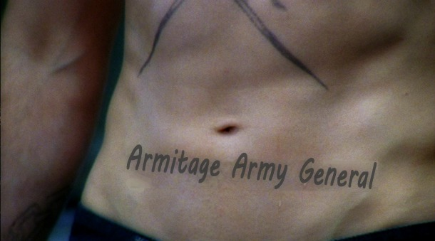 amritage army general lucas