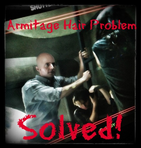 Armitage Bald