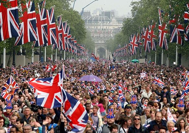 Armitage Britain