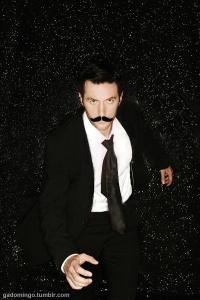 Armitage moustache 3