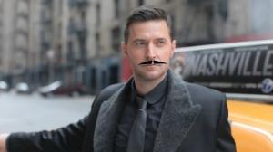 Armitage moustache 5