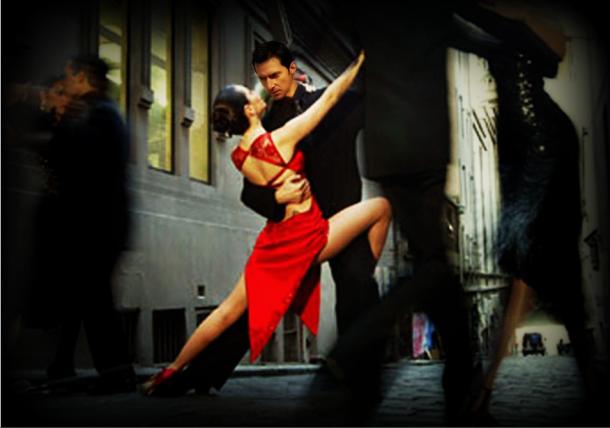 Armitage Tango 5a