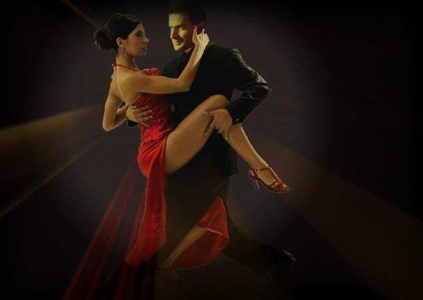 Armitage tango 6
