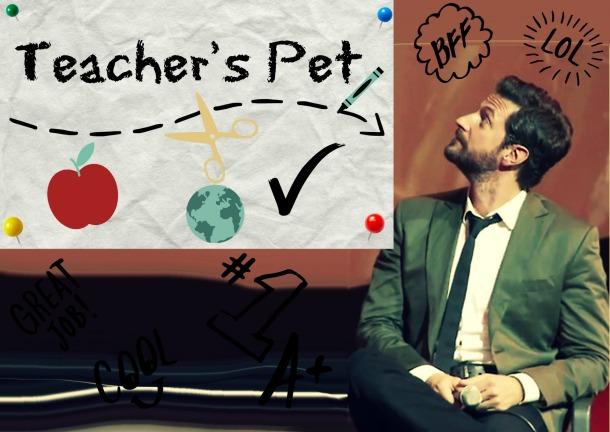Armitage Teacher's pet 1