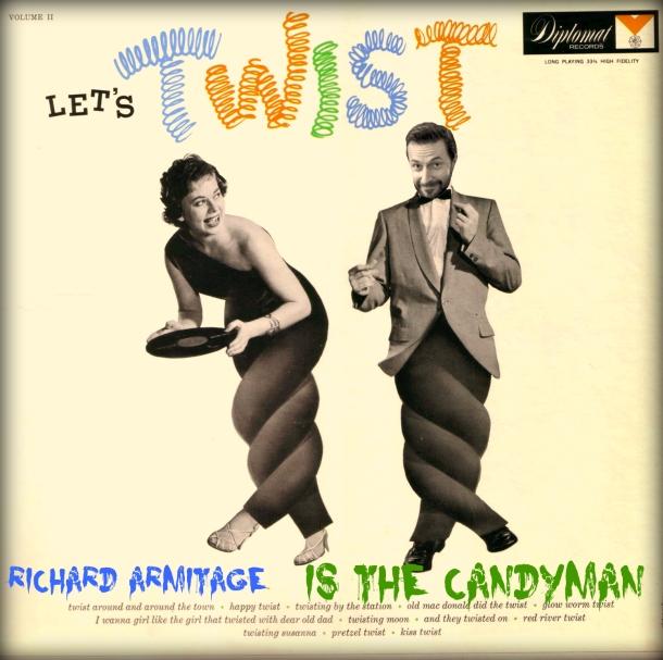 Candyman Armitage