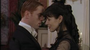 John Thornton and Soames Forsyte. The Women They Love.