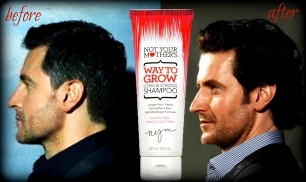 Hair growth Armitage