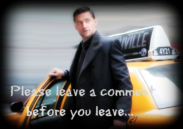 Leave a comment Armitage