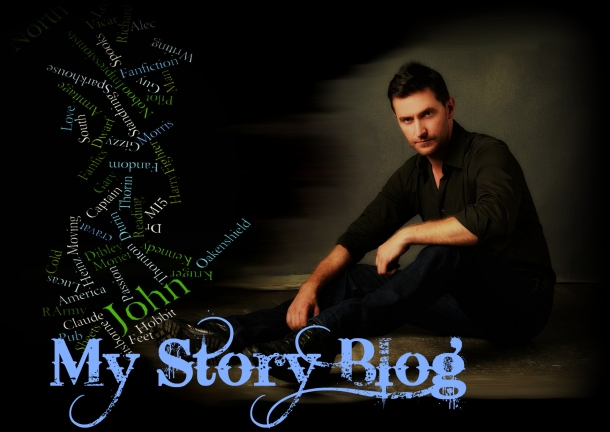 My Story Blog Armitage fanfiction