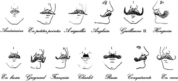 types-of-moustaches-best-mustache-classy-stylish-mustache