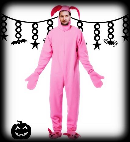 Richard Armitage halloween costume bunny