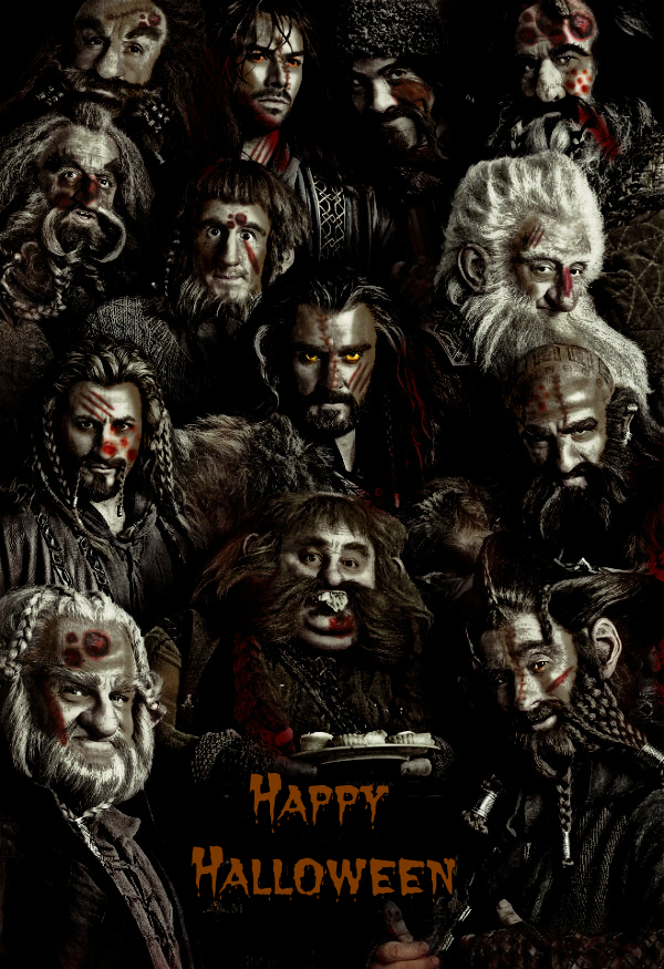 the-hobbit-dwarves-as-zombies