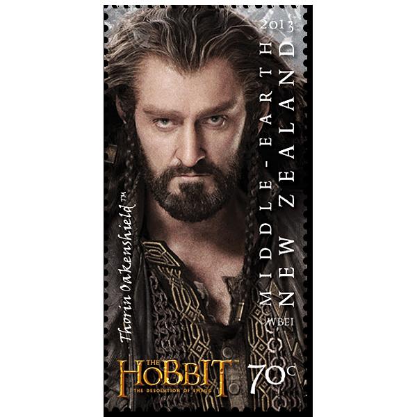 70c-Stamp