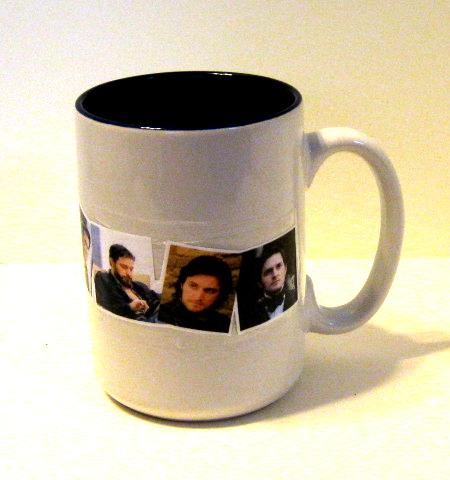 Arkenstone mug 102