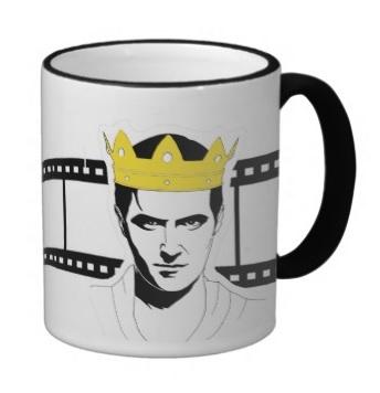 Mug front