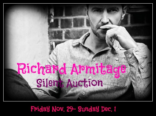 RA Silent auction b&w