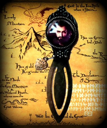 Thorin bookmark