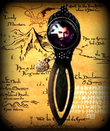Thorin bookmark