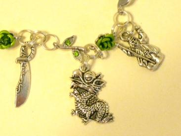 Thorin's Quest bracelet 1