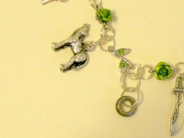 Thorin's Quest Bracelet 3