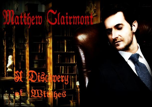 Matthew Clairmont Armitage
