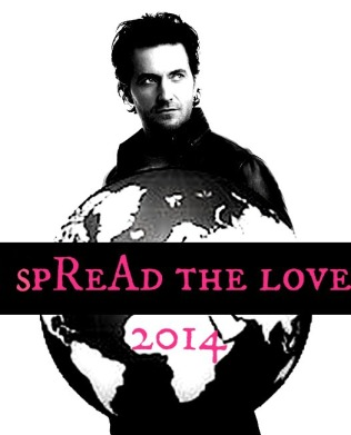 Spread the love 1 Richard Armitage