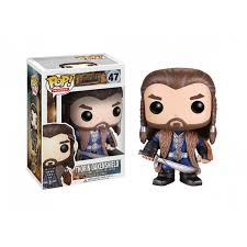 thorin pop vinyl figure