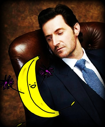 Armitage banana fan