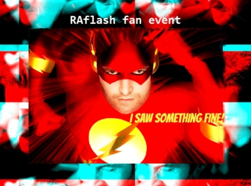 RAflash event