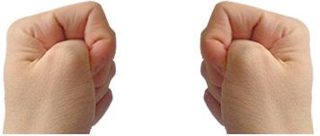 kciuki1
