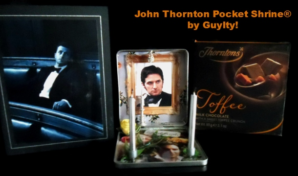 John Thornton Portable shrine 2