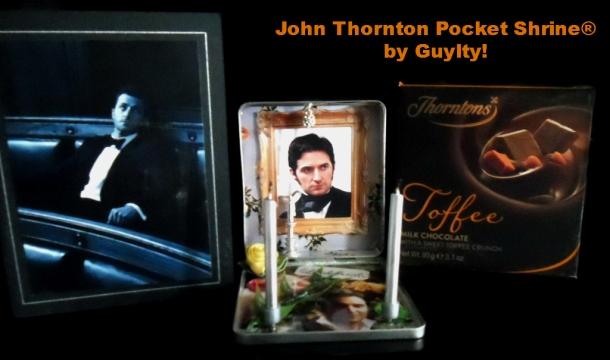 John Thornton Portable shrine 2