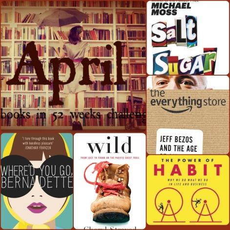 April read