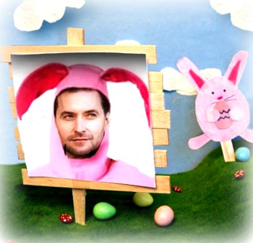 Easter Armitage 1